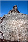 NR4098 : Summit of Carnan Eoin by Julian Paren