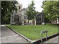 TG2208 : St Miles Coslany, Norwich by John Salmon