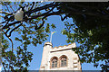 SH8678 : Church of St Catherine & St John the Baptist, Old Colwyn by Stephen McKay