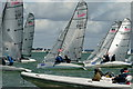 SZ4996 : Cowes Week 2017 by Peter Trimming