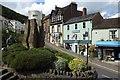 SO7745 : Church Street, Great Malvern by Philip Halling