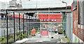 J3474 : The City Quays car park site, Belfast - August 2017(3) by Albert Bridge