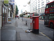 TQ3282 : City Road, London EC1 by JThomas