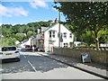 SJ2037 : Glyn Ceiriog Post Office by Mike Faherty