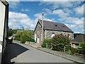 SJ2038 : Glyn Ceiriog, former chapel by Mike Faherty