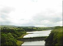 SD7217 : Wayoh Reservoir by Philip Platt