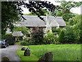 SY1490 : Boswell Farmhouse by Richard Law