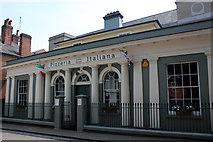 TL9925 : 8 Church Street, Colchester by Jo Turner