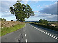 SD8259 : The A65, west of Long Preston by Humphrey Bolton