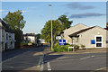 ST0207 : Cullompton Police Station by Stephen McKay