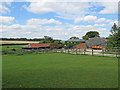 TL5854 : Lark Hall by John Sutton