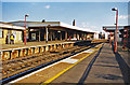 TQ3875 : Lewisham main station, 2001: SE on the Mid-Kent lines by Ben Brooksbank