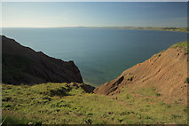 TA1281 : South of the Brigg, Filey by Paul Harrop