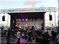 SX4854 : Ocean City Blues N Jazz Festival by Stephen McKay