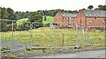 J3167 : Development site, Edenderry village, Belfast - August 2017(2) by Albert Bridge