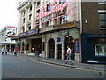 TQ3080 : St Martin's Theatre by Paul Gillett