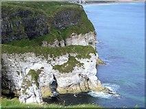 C9041 : Rock stack by Michael Dibb