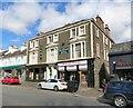 NT0805 : The Bonnington Hotel, Moffat by Gerald England