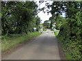 SS0599 : Beavers Hill Crossing by PAUL FARMER