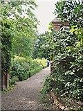 SK5907 : Belgrave Hall, Belgrave Village, Leicester by David Hallam-Jones