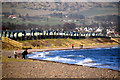 NO3901 : Leven beach, Fife by Jerzy Morkis