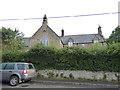 NU1019 : Former village school, Eglingham by Stephen Craven