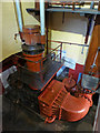 SK2625 : Claymills Victorian Pumping Station - C engine by Chris Allen