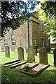 TL2639 : United Reformed Church, Ashwell by Jim Osley
