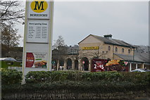 SX4757 : Morrisons by N Chadwick