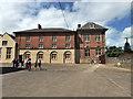 ST2885 : Tredegar House by PAUL FARMER