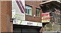 J3373 : Nos 9-11 Brunswick Street, Belfast (August 2017) by Albert Bridge