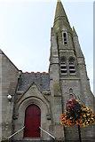 NS3525 : Prestwick South Parish Church by Billy McCrorie