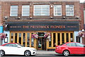 NS3525 : The Prestwick Pioneer by Billy McCrorie