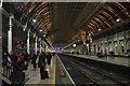 TQ2681 : Platforms 1 & 2, Paddington Station by N Chadwick