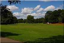 TQ2992 : Arnos Park by Christopher Hilton