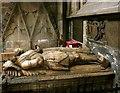 SJ9223 : Church of St Mary the Virgin, Stafford by Alan Murray-Rust