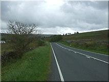 NY7346 : A689 towards Nenthead by JThomas