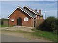 TA2535 : Garton Methodist Chapel by Paul Harrop