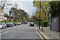 TQ2289 : Brampton Grove by N Chadwick