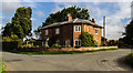 SJ7863 : Broadhey Lodge by Peter McDermott