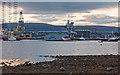 NH7067 : HMS Queen Elizabeth by valenta