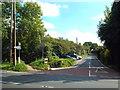 TQ5786 : Pike Lane, Cranham by Malc McDonald