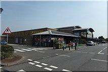 TM2431 : Morrisons Supermarket, Harwich by Geographer
