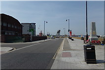 TM2532 : A120 The Quay, Harwich by Geographer