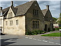 SP1114 : The Old Grammar School house, Northleach by Richard Law