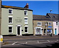 SY4692 : Scott Vevers Chartered Accountants, 65 East Street, Bridport by Jaggery