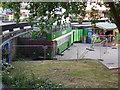 ST5973 : Beatties Bristol Lodekka Bus by Adrian Cable