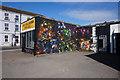 TA1129 : Rehearsal Rooms, Hedon Road, Hull by Ian S