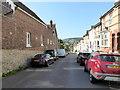 TV6099 : Watts Lane, Eastbourne by PAUL FARMER