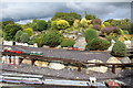 SH4860 : Model railway at Gypsy Wood Park (2) by Richard Hoare